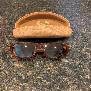 Maui Jim MJ220 Atoll Sunglasses